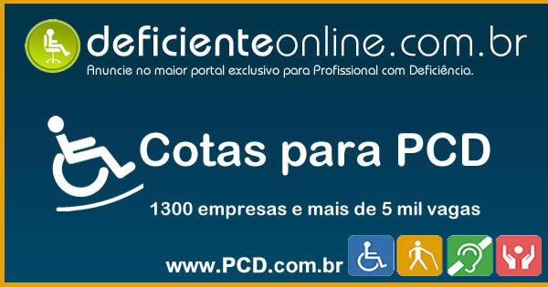 Lei de Cotas para PCD 8213 91