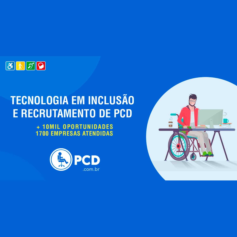 74535a607b7 Deficiente Online    Vagas de Empregos para Deficientes PCD